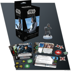 General Veers Commander: Star Wars Legion Expansion