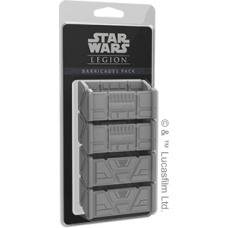 Barricades Pack: Star Wars Legion