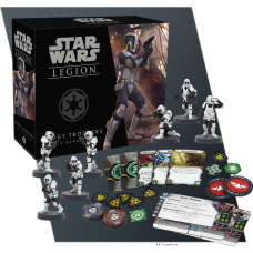 Scout Troopers Unit: Star Wars Legion Expansion