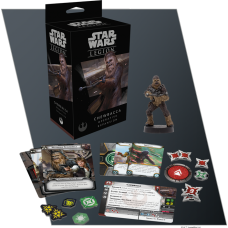 Chewbacca Operative: Star Wars Legion Expansion