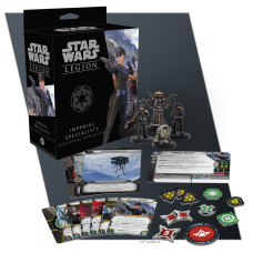 Imperial Specialists Personnel: Star Wars Legion Expansion