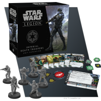 Imperial Death Troopers Unit: Star Wars Legion Expansion