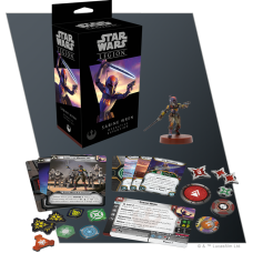 Sabine Wren Operative: Star Wars Legion Expansion