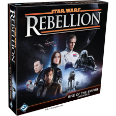 Star Wars™: Rebellion Rise of the Empire