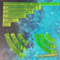 Space-Wing Templates (Acid Green)