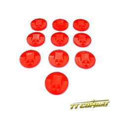Power Station Sector Tokens (10)