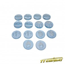 Fleet Condition Token Set (14)