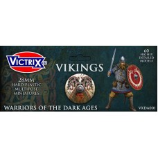 Vikings (60 plastic models)