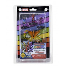 Mercs 4 Money Fast Forces Pack: Marvel HeroClix