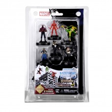 "Avengers/Defenders War ""Marvel Knights"" Fast Forces: Marvel HeroClix"