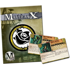 Outcast Arsenal Deck Wave 2