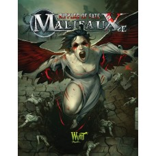 Malifaux: Ripples Of Fate