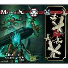 Death Marshals (3) Box