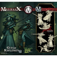 Guild Rifleman