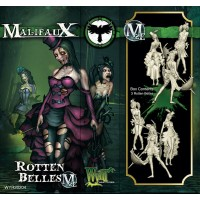 Rotten Belles Box Set