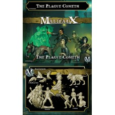 The Plague Cometh - Hamelin Box Set