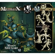 Moon Shinobi (3 Pack)
