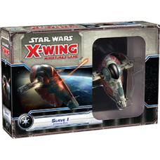 Slave 1 Expansion Pack