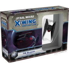 TIE Silencer Expansion Pack: X-Wing Mini Game