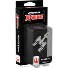 Star Wars X-Wing: BTL-A4 Y-Wing Expansion Pack