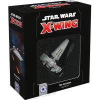 Star Wars X-Wing: Sith Infiltrator Expansions Pack
