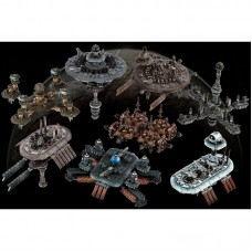 Modular Space Station Pack