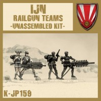 IJN Support Weapons Kit