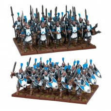 BASILEAN MEN AT ARMS HORDE