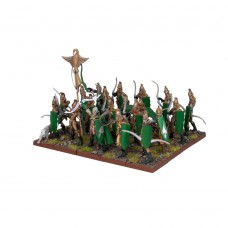 Elf Bowmen Regiment