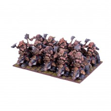 DWARF BROCK RIDERS REGIMENT
