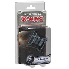 TIE Punisher Expansion Pack