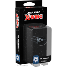 Star Wars X-Wing: TIE Advanced x1 Expansion Pack
